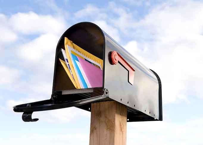 mail-in repairs