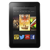 "Amazon Kindle Fire HD 8.9"" Repair"