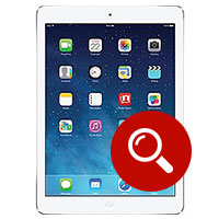 iPad Air Free Diagnostic Service | iPad Air 2 Repair
