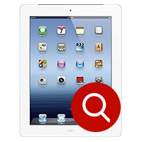 iPad 4/3/2 Free Diagnostic Service | iPad Gen 4, 3, 2 Repair