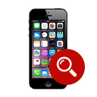iPhone 5 Free Diagnostic Service