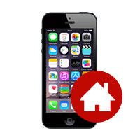 iPhone 5 Home Button Replacement