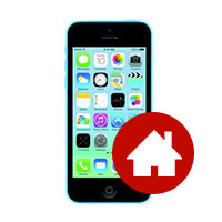 iPhone 5c Home Button Replacement