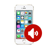 iPhone 5s Volume Control Button Replacement