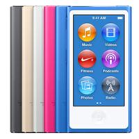 iPod Nano Repair