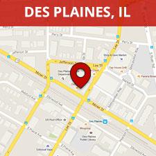 ONCALLERS® Des Plaines, IL Locations