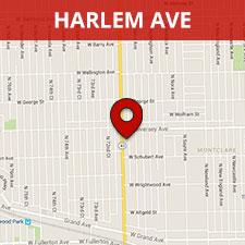 ONCALLERS® Harlem Harlem, Chicago, IL Location