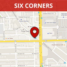 ONCALLERS® Six Corners Harlem, Chicago, IL Locations