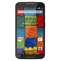 Motorola Moto X 2nd Gen Repair