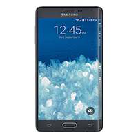 Samsung Galaxy Note Edge Repair