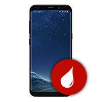 Samsung Galaxy S8 Water Damage Repair