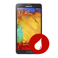 Samsung Galaxy Note 3 Water Damage Repair