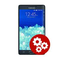 Samsung Galaxy Note Edge Internal Component Repair