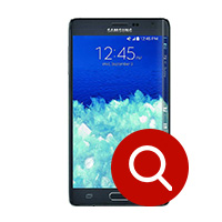 Samsung Galaxy Note Edge Free Diagnostic Service