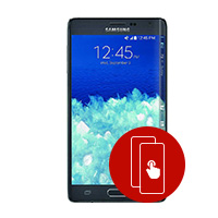 Samsung Galaxy Note Edge Screen Replacement