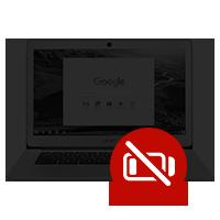 Chromebook Battery Repair