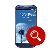 Samsung Galaxy S3 Free Diagnostic Service