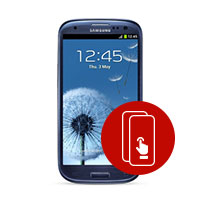 Samsung Galaxy S3 Glass & LCD Replacement