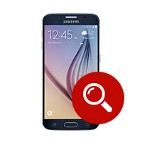 Samsung Galaxy S6 Free Diagnostic Service