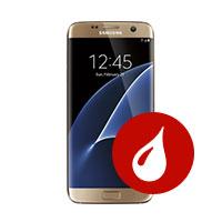 Samsung Galaxy S7 Edge Water Damage Repair