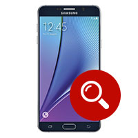 Samsung Galaxy Note 5 Free Diagnostic Service