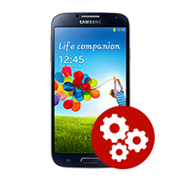 Samsung Galaxy S4 Internal Component Repair