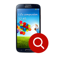 Samsung Galaxy S4 Free Diagnostic Service