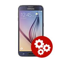 Samsung Galaxy S6 Internal Component Repair