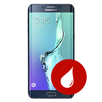 Samsung Galaxy S6 Edge Plus Water Damage Repair