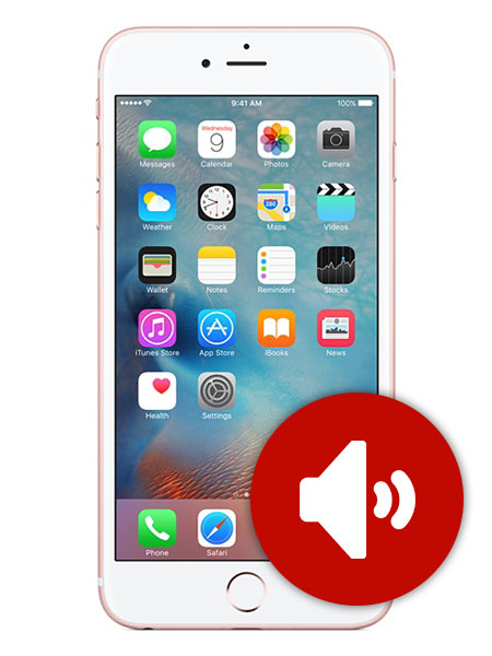 Image Result For How To Fix Iphone Volume