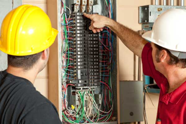 Panel Upgrade   Electrical Services