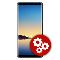 Samsung Galaxy Note 8 Internal Component Repair