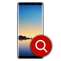 Samsung Galaxy Note 8 Free Diagnostic Service