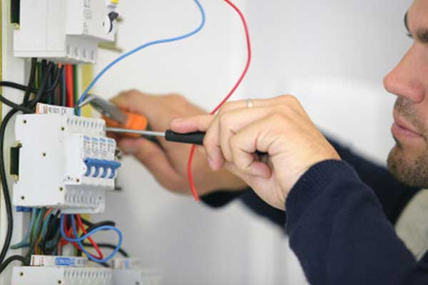 Wiring Upgrade | Electrical Services