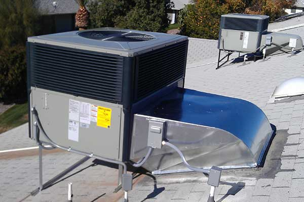 Air Conditioning Installation | Heating and Cooling