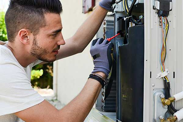 Air Conditioning Repair | Heating and Cooling