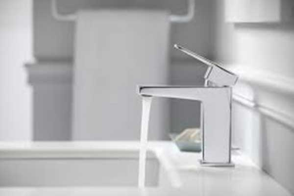 Faucet Installation   Plumbing Services