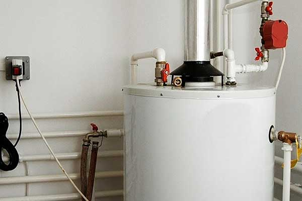 Hot Water Tank Installation | Plumbing Services