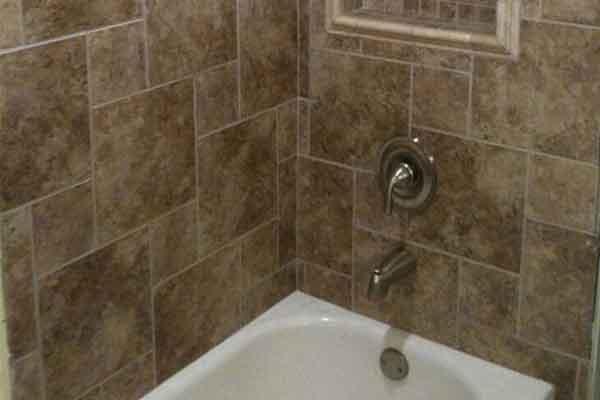 Shower Tile | Flooring & Hardwood