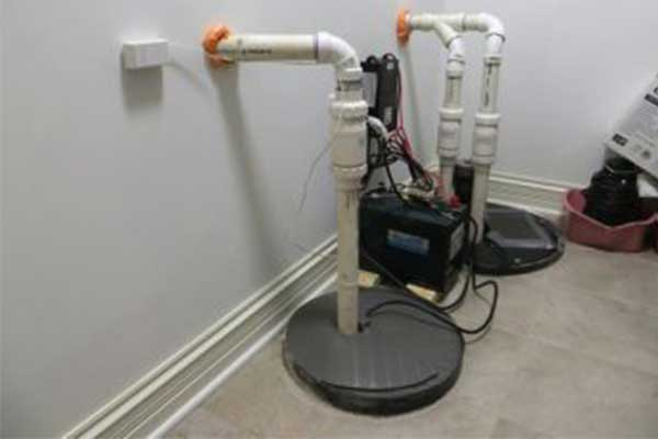 Sump Pump Installation | Plumbing Services