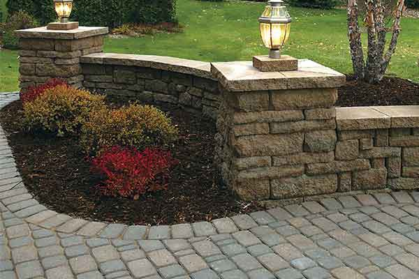 Brick Paving | Landscaping & Hardscaping Services