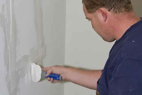 Drywall Repairs | ONCALLERS Home Services