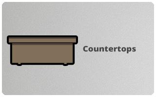 Schedule Countertops Service