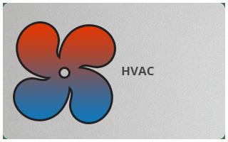 Schedule HVAC