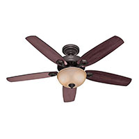 Buy the Hunter 53091 | Celing Fan Installation in Chicago IL