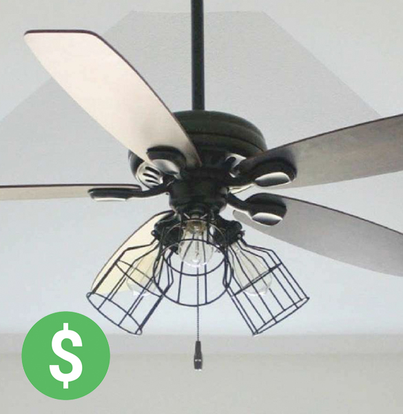 Ceiling Fan Installion Cost | Ceiling Fan Installation in Chicago IL