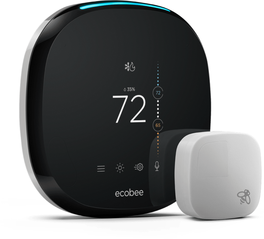 Ecobee Smart Thermostat Installation