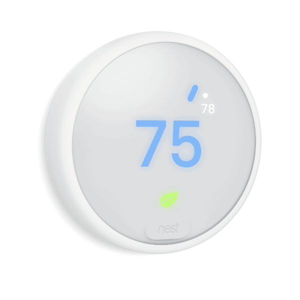 Nest Smart Thermostat Installation