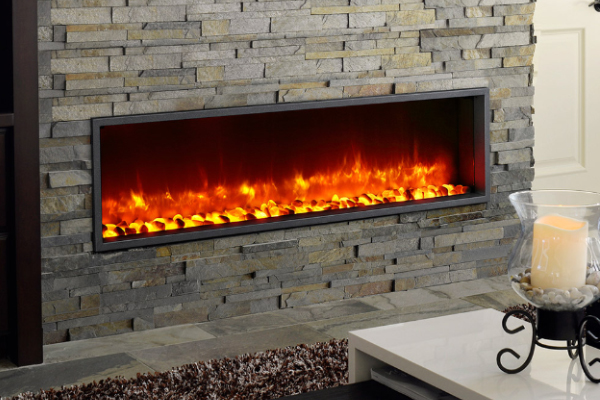 Electric Fireplace Installation | Electrical Services