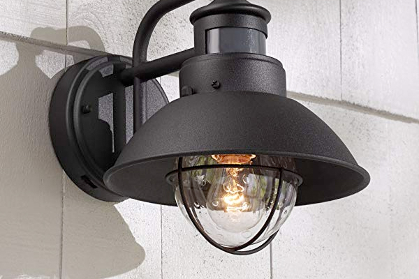 Exterior Light Fixture Replacement | Electrical Services